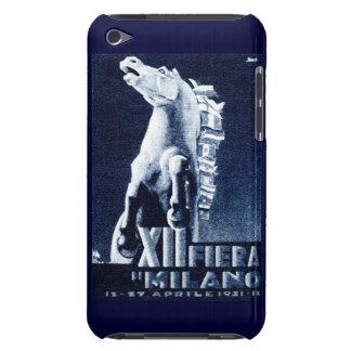 1921 Italian Film Festival Barely There iPod Case