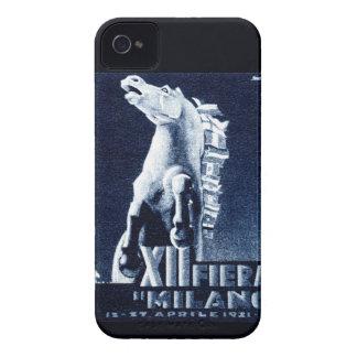 1921 Italian Film Festival Case-Mate iPhone 4 Cases