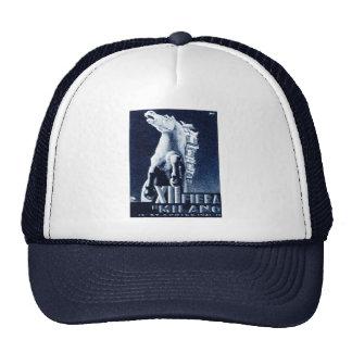 1921 Italian Film Festival Trucker Hat