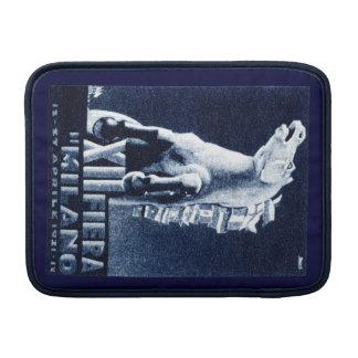 1921 Italian Film Festival Sleeve For MacBook Air