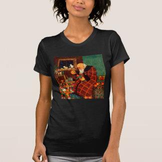 1921 Santas Workshop T Shirt