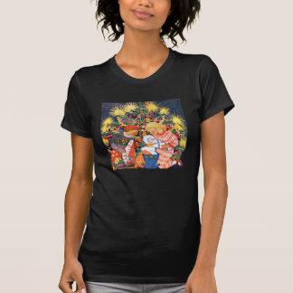 1921 The Christmas Tree T Shirt