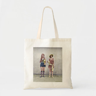 1922 Beauty Contest Tote Bag