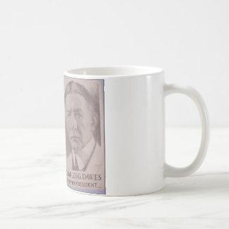 1922 Coolidge - Dawes Coffee Mug