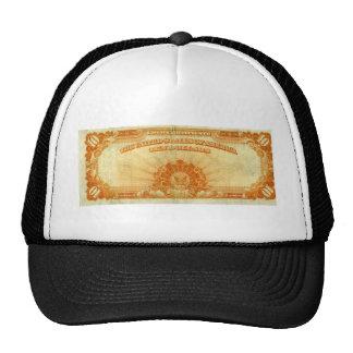 1922-Gold-Certificate Trucker Hat