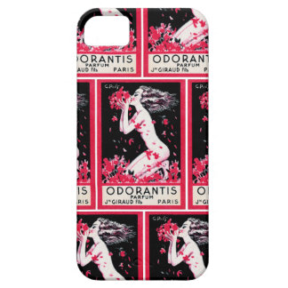 1922 Odorantis French perfume iPhone SE/5/5s Case