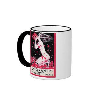 1922 Odorantis French perfume Mugs