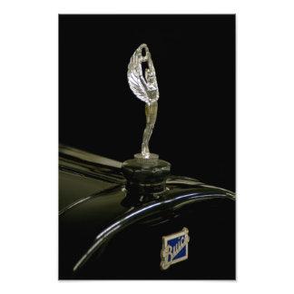 1923 Buick Touring. Photo