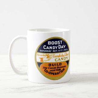 1923 Candy Day Coffee Mug