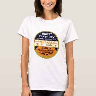 1923 Candy Day T-Shirt
