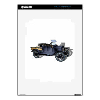 1923 Ford Model T Pickup Decal For The iPad 2