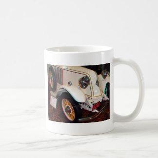 1923 Renault, Anaglyph Coffee Mug
