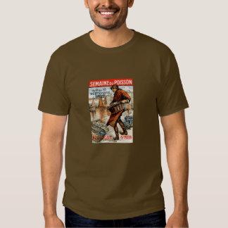 1923 Seafood Festival Tee Shirts