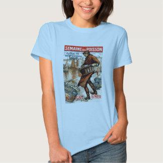 1923 Seafood Festival Tshirt
