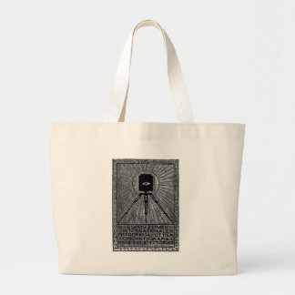 1923 Turin Photo Expo Poster Canvas Bags