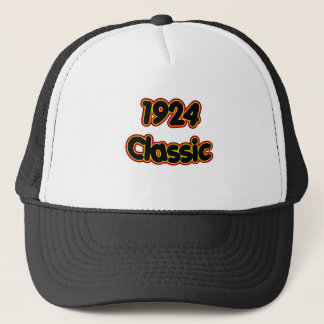 1924 Classic Trucker Hat