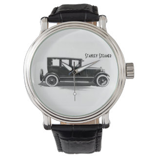 1924 Stanley Brothers Steam Car Watch