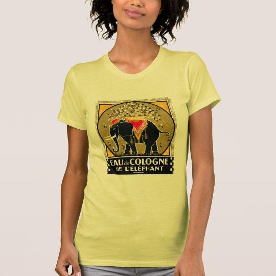 1925 Cologne De L'Elephant T-Shirt