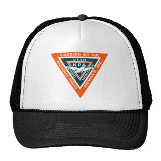1925 National Parks Airways Trucker Hat