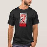 1925 Paris Art Deco Poster T-Shirt