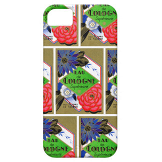 1925 Superieure Flowers of France perfume iPhone SE/5/5s Case