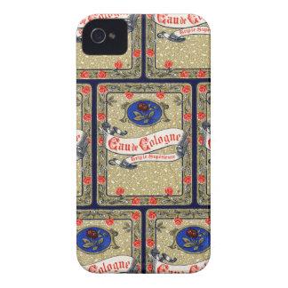 1925 Superior Eau de Cologne perfume iPhone 4 Case-Mate Case