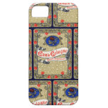 1925 Superior Eau de Cologne perfume iPhone 5 Cases