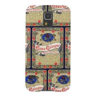 1925 Superior Eau de Cologne perfume Case For Galaxy S5