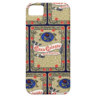 1925 Superior Eau de Cologne perfume iPhone SE/5/5s Case