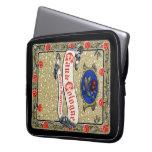 1925 Superior Eau de Cologne perfume Computer Sleeves