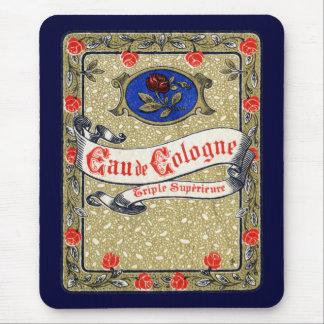 1925 Superior Eau de Cologne perfume Mouse Pad
