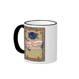 1925 Superior Eau de Cologne perfume Coffee Mug