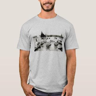 1925 Young Mens Summer Camp T-Shirt