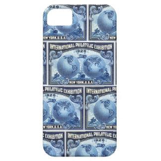 1926 International Philatelic Expo New York iPhone SE/5/5s Case