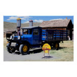 1927 Dodge Graham, Bodie, California Posters