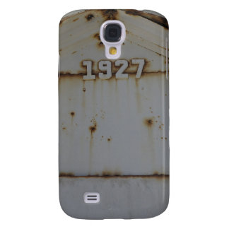 1927 GALAXY S4 COVER