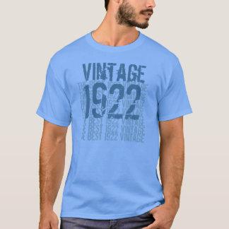 1927 Vintage 80th thru 90th Birthday Gift T-Shirt