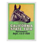 1928 California State Fair Posters