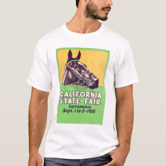 1928 California State Fair T-Shirt