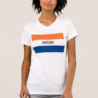 1928) camisetas de Suráfrica Flag (