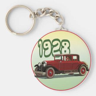 1928 KEYCHAINS