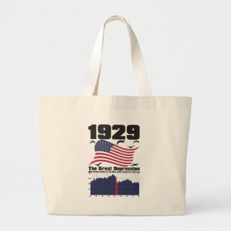 1929 JUMBO TOTE BAG