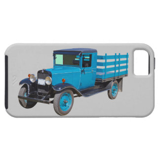 1929 Chevy 1 Ton Stake Body Truck iPhone SE/5/5s Case