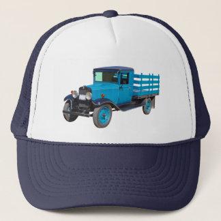 1929 Chevy 1 Ton Stake Body Truck Trucker Hat