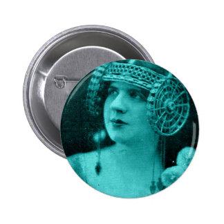 1929 French artiste Mme. Tessandra Button