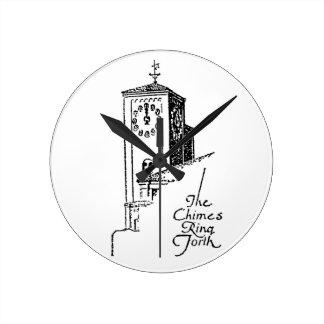 1929 Oviatt Building clock tower