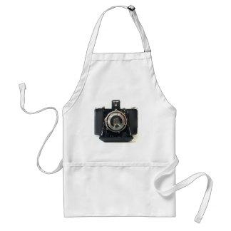 1929 Zeiss Ikon Ikonta Camera Adult Apron