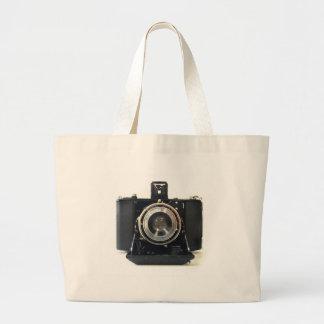 1929 Zeiss Ikon Ikonta Camera Tote Bags