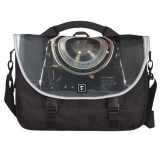 1929 Zeiss Ikon Ikonta Camera Laptop Commuter Bag