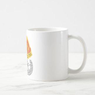 192nd EOD BN Master Classic White Coffee Mug